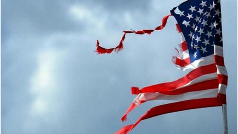 Меко кацане, САЩ, безопасно, рязко падане