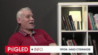 Нако Стефанов, КОВИД19, димна завеса, глобална  криза