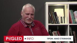 Нако Стефанов, Китай, противоречия, баланс, развитие, общество