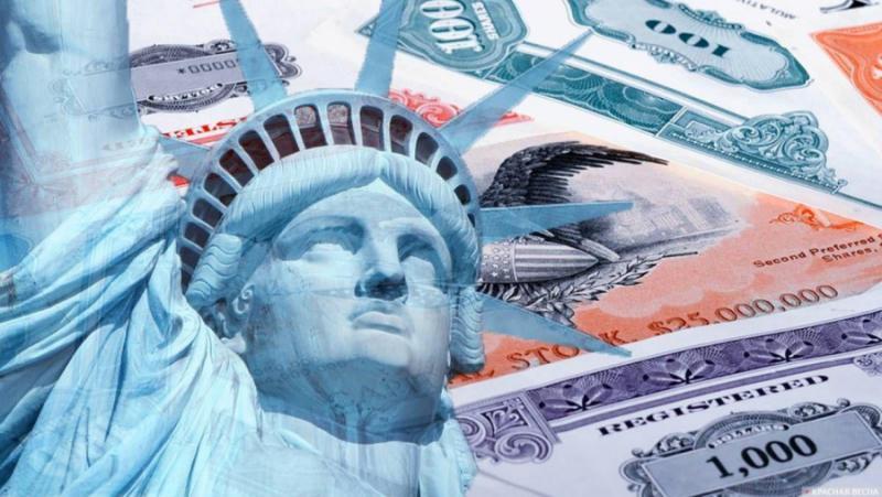 Русия, инвестиции, държавен дълг, САЩ