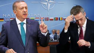 N-TV, Турция, таен план, НАТО, отбрана,Русия