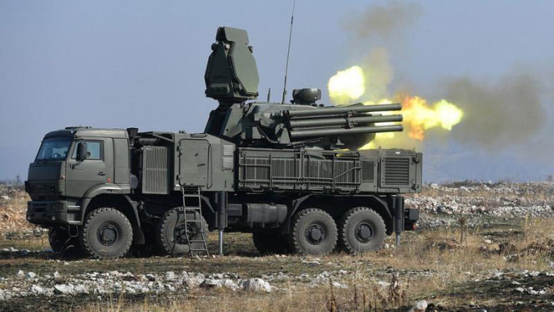 Русия, бой, хиляди дронове, едновременно