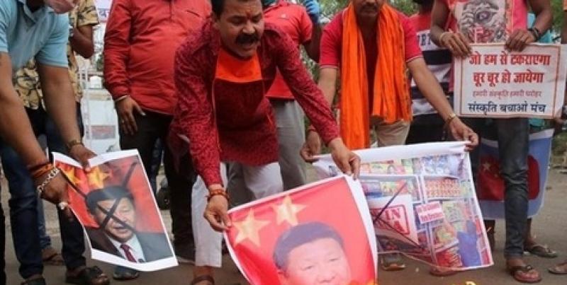 Русия, възползва, Индия, Китай