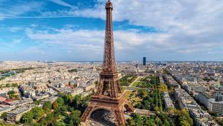 France 24, Желязната лейди, Париж, гости, Айфеловата кула