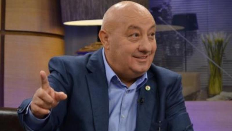 Георги Гергов, председател, БСП, избори, Нинова, скандали