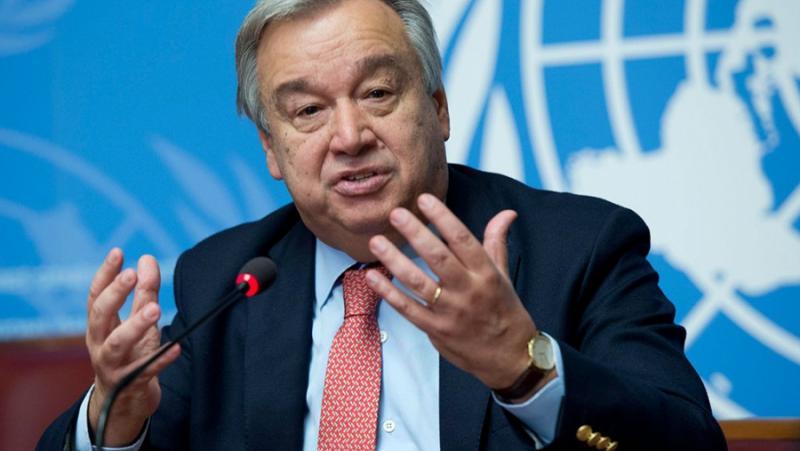 ООН, СЗО, 8 млрд. $, програма за ваксинация