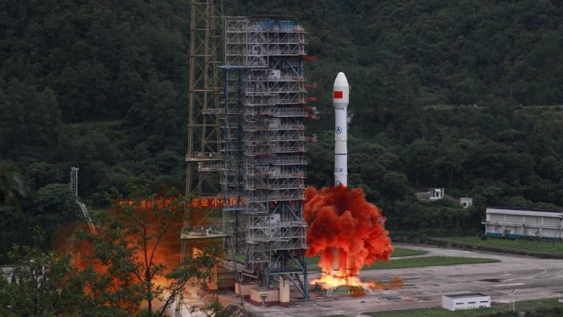 Русия, Китай, спътникова система, навигация, позициониране