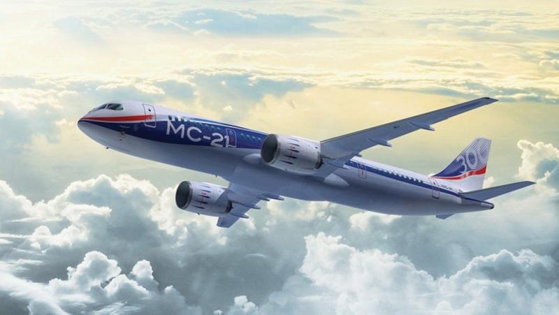 Коронавирус, погубва, западно самолетостроене, помага, руско самолетостроене