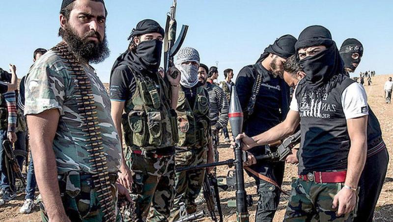 Либийски терористи, Триполи, Анкара, потрива ръце
