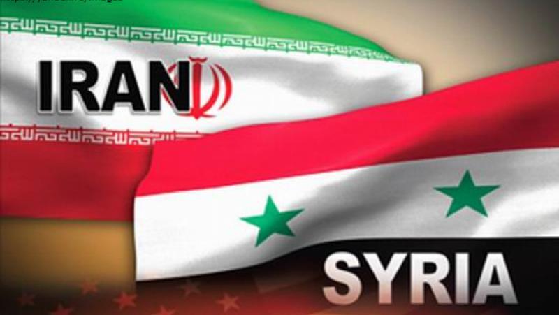 Иран, Сирия, споразумение, борба, тероризма, САЩ