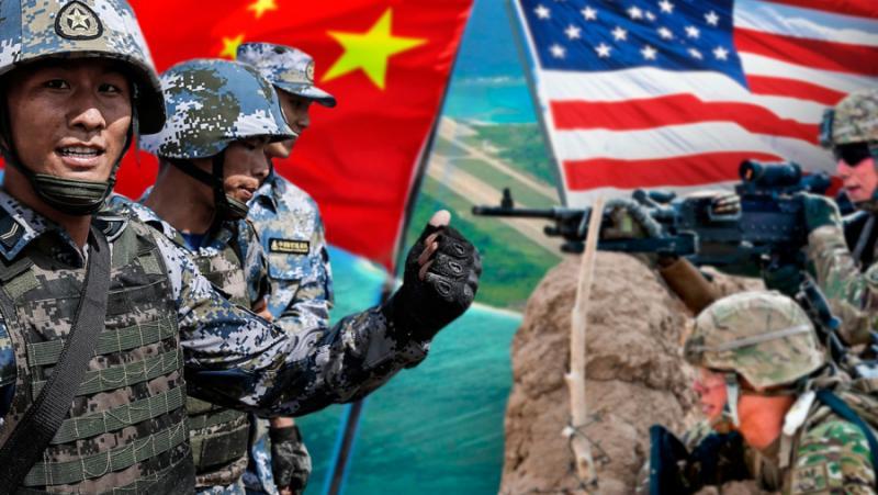 НАТО, вторачило, Русия , китайска заплаха