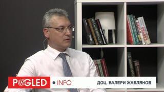Валери Жаблянов, БСП, противопоставя, формати, този парламент