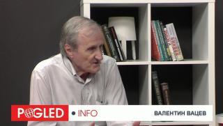 Валентин Вацев, БСП, забавени реакции, български политически живот, правителство, протести