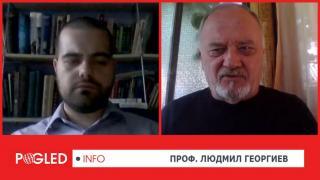 Людмил Георгиев, ерата ГЕРБ, проект Борисов, изчерпан