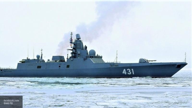 Краен срок, прехвърляне, фрегати Адмирал Юмашев, Адмирал Спиридонов, флота