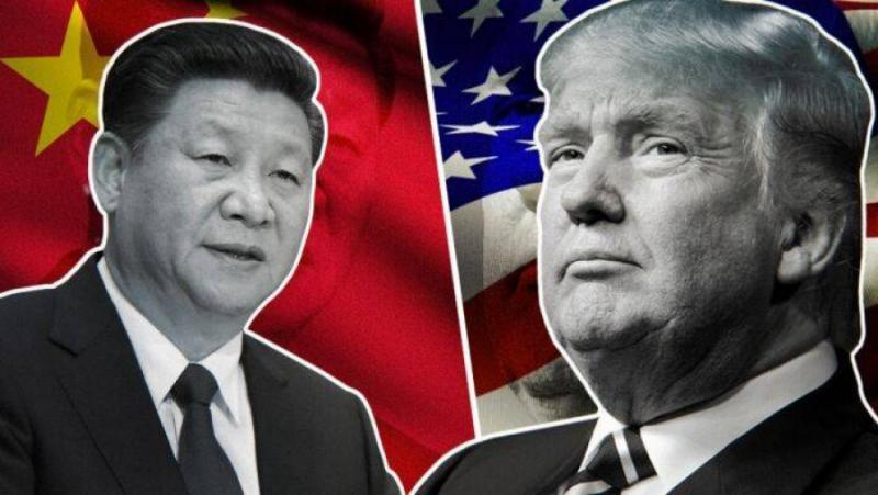 MSNBC, Велик Китай, Пекин, предпочита, Белия дом, Тръмп