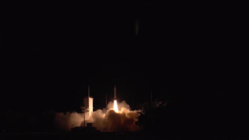 Удар, нова американска хиперзвукова ракета, Common-Hypersonic Glide Body (C-HGB)