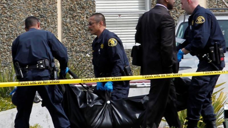WSJ, експерти, разтревожени, убийства, САЩ