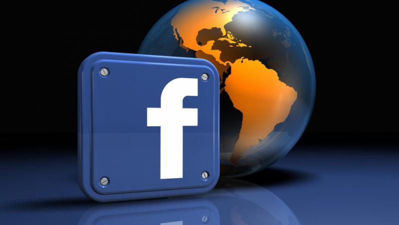 Фейсбук, присвоил, биометрични данни, 100 000 000 потребители
