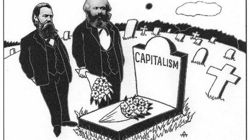 Марксизъм, революция, структурно осмисляне