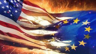 Укротяване, Европа