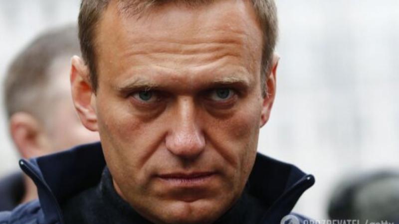 Варианти, Делото Навални