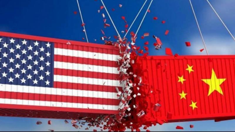 САЩ, отрекоха, атака, китайски остров, Пекин ги предупреди
