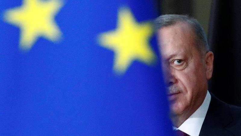 Евросъюз, туристическа индустрия, Турция