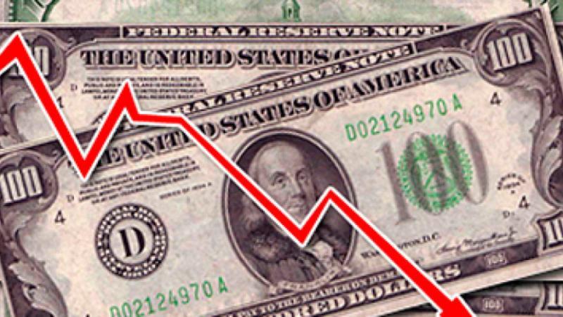 Сребро, колапс, щатски долар