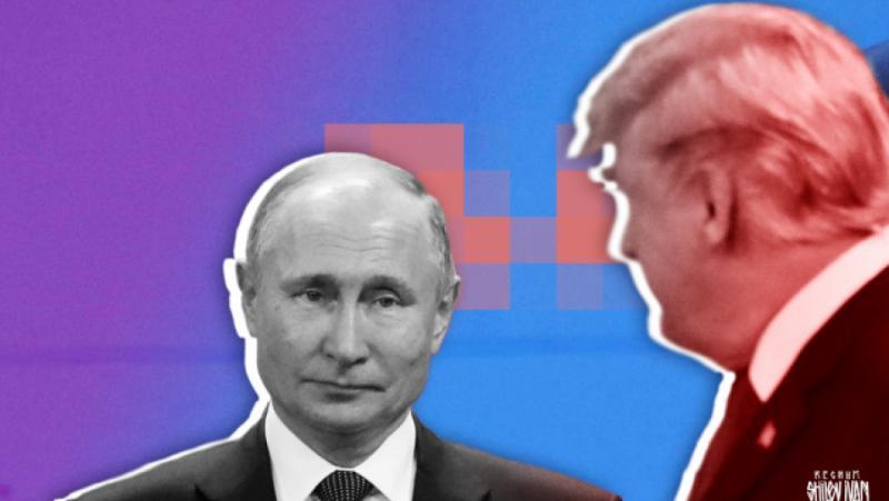 National Interest, презареждане, САЩ, Русия