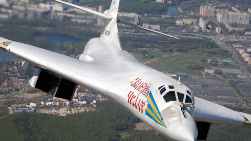 Авиационно чудо, Русия