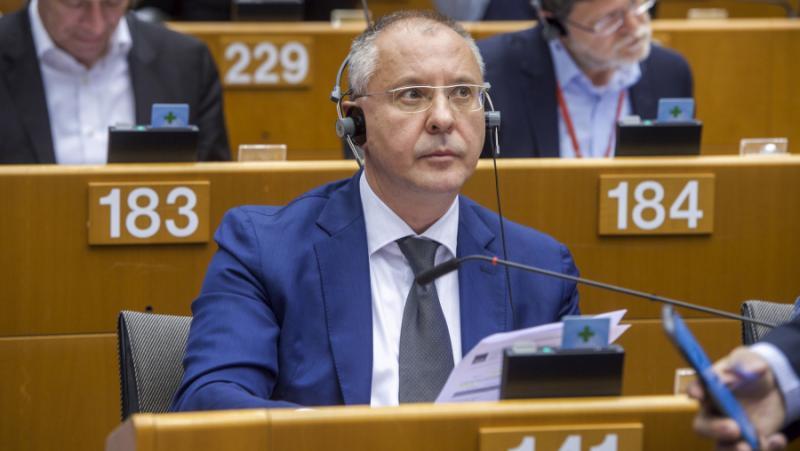 Станишев, зам.-председател, Комисията по външни работи, Европарламент
