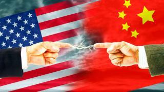 CNBC, Китай, победа, САЩ, проверява, Байдън, твърдост