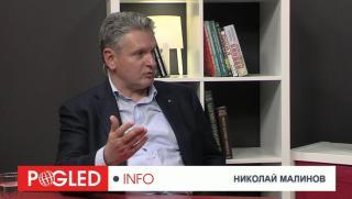Николай Малинов, излизане, България, военни структури, НАТО
