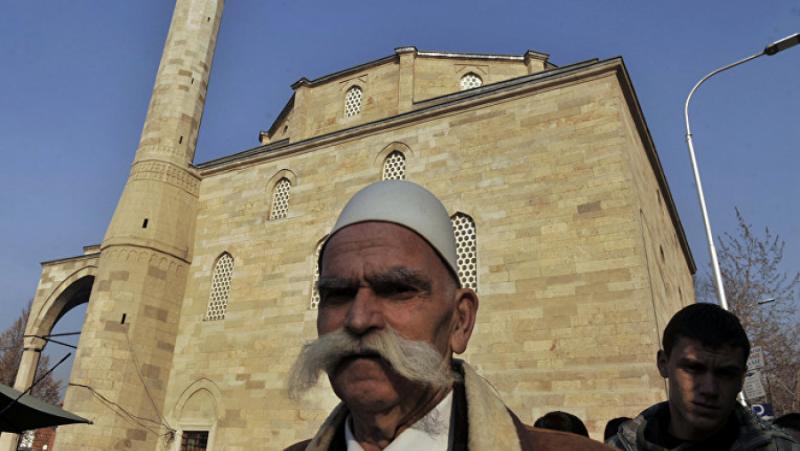 Разпад, Югославия, ислямизация, Балкани