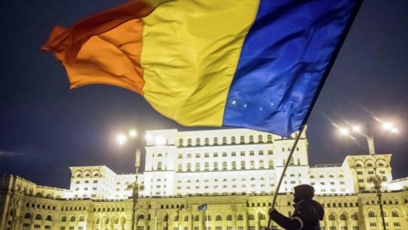 Латинизация, Румъния, политически реалности