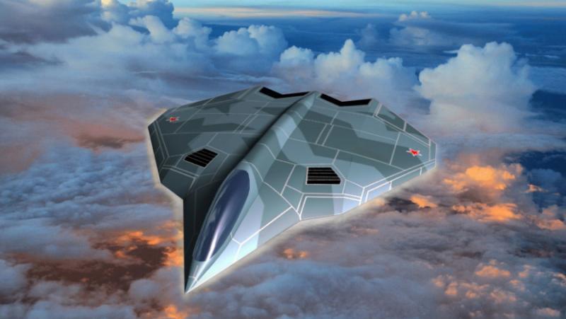Нов руски бомбардировач-невидимка, нокаутира, ВВС, САЩ