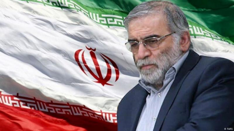 Убит, бащата, иранска ядрена програма