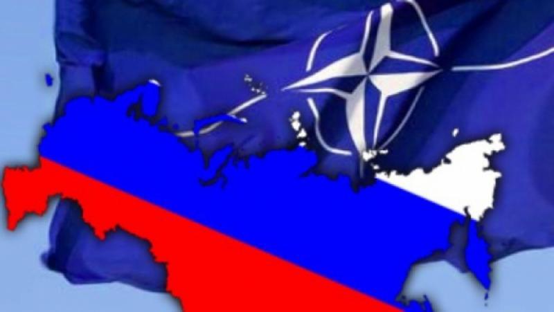 Умни французи, тъпа Европа, Русия, НАТО