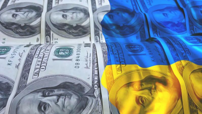 Украйна, дълг, 500 миллиарда, дефолт