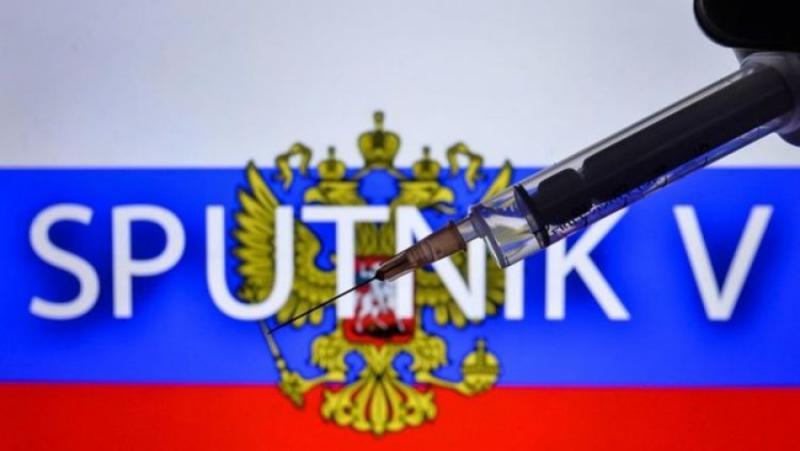 Брой, чуждестранни производствени обекти , Sputnik V