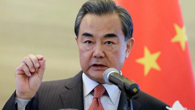 Китай, САЩ, не приемаме, една държава, решава, света