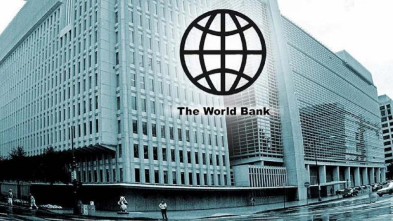 Световна банка, ръст, Китай, 2021 г., 7,9%