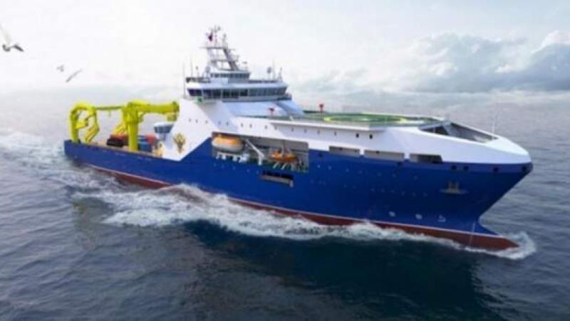 Подводни роботи, възраждане, руския научен флот