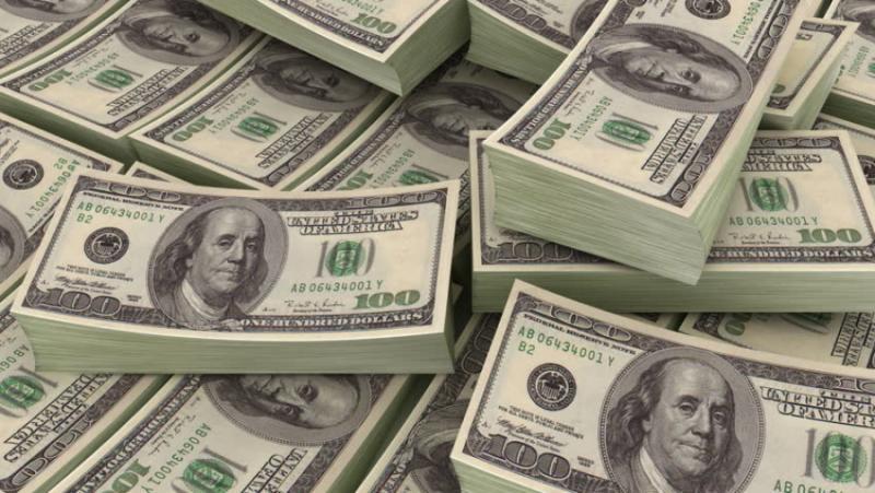 Тръмп, банки, пари, оръжейни производители, петролни производители