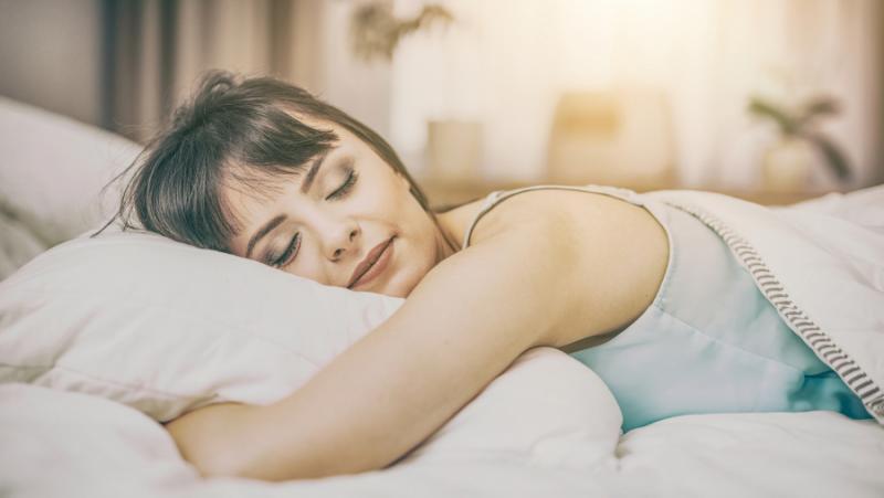 Лекар, риск, вируси, липса на сън, 250%