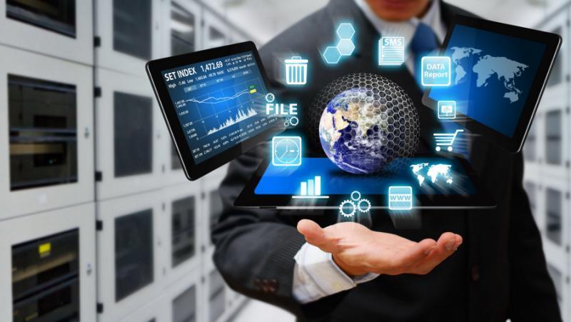 Цифровизация, атомната бомба, XXI век