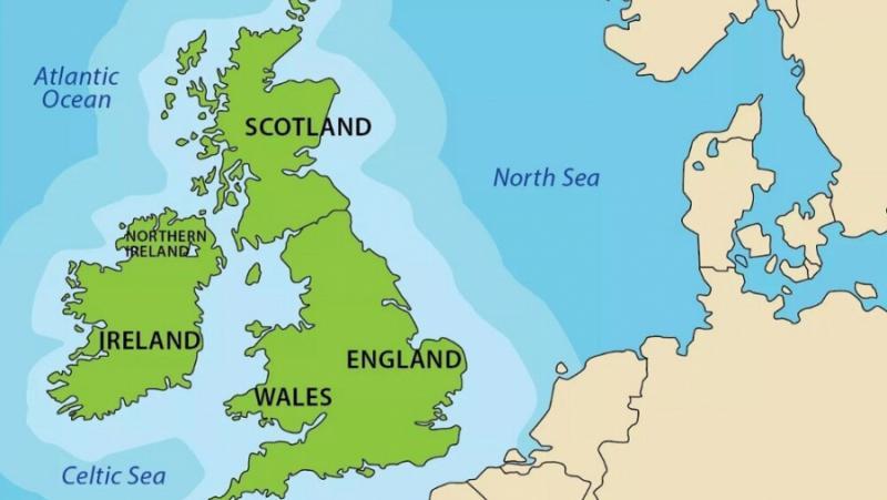 Шотландия, решена, откъсване, Великобритания, неизбежно