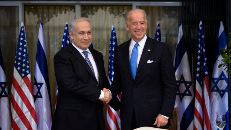 Ynet News, Байдън, Израел, ционист, Белия дом