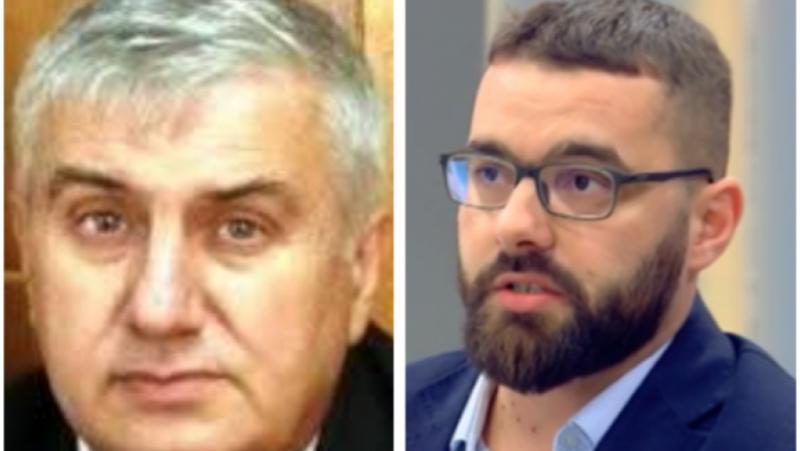 БСП-Перник, водач, листа, избори, Стоян Мирчев